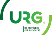 United Recyclers Group Logo