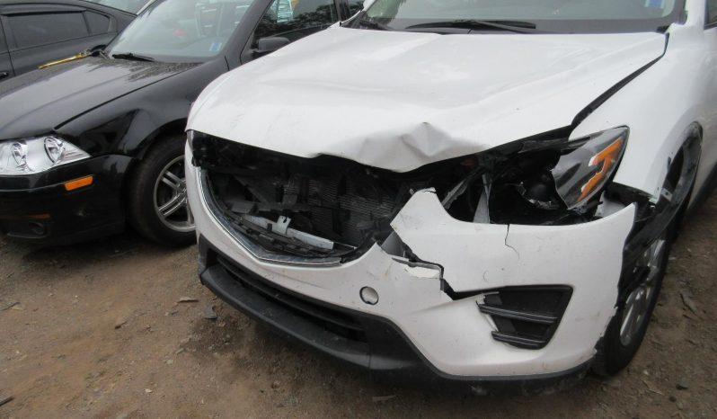 2016 Mazda Cx-5 #F74170 full