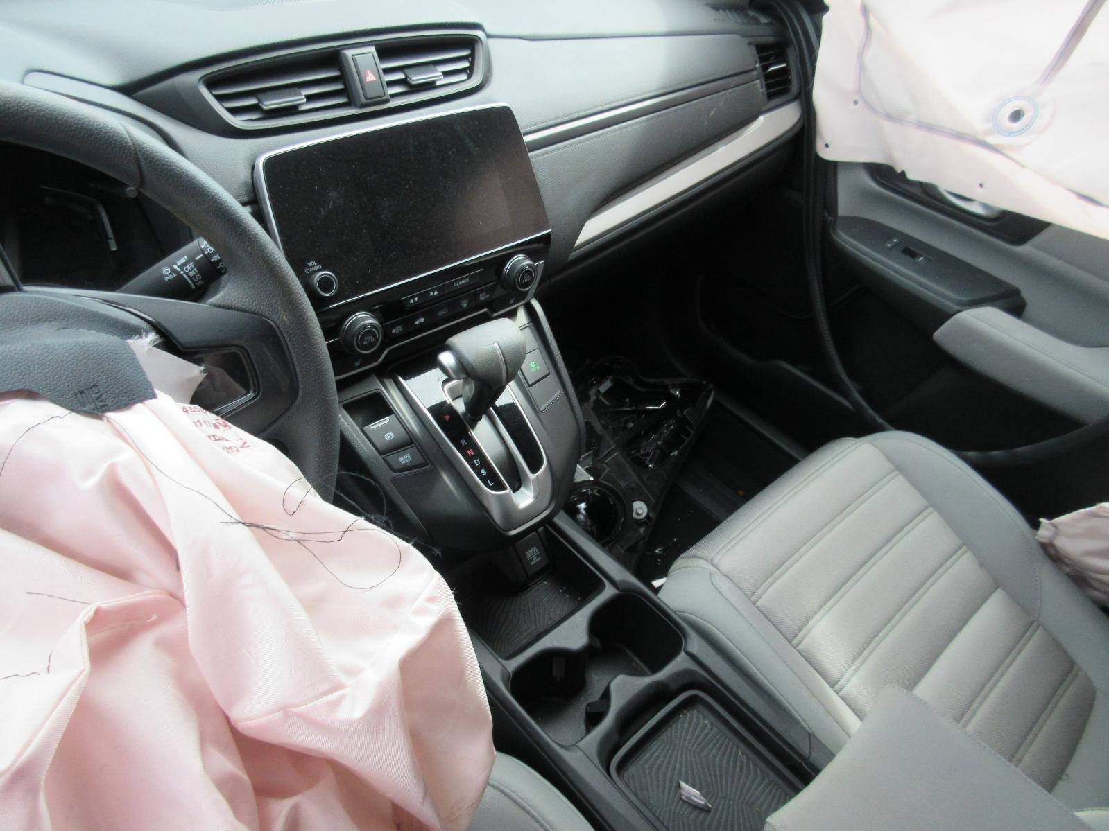 2017 Honda Crv Turbo Awd Maritime Auto Parts 2003 Cr V Full