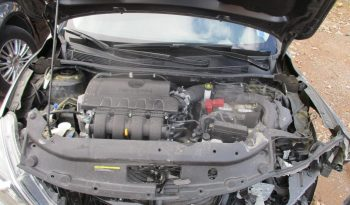 2017 Nissan Sentra #I74552 full