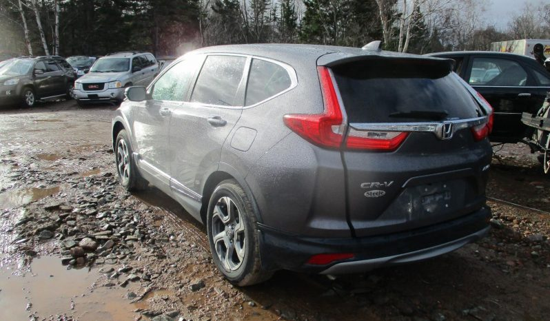 2019 Honda CR-V #K97208 full