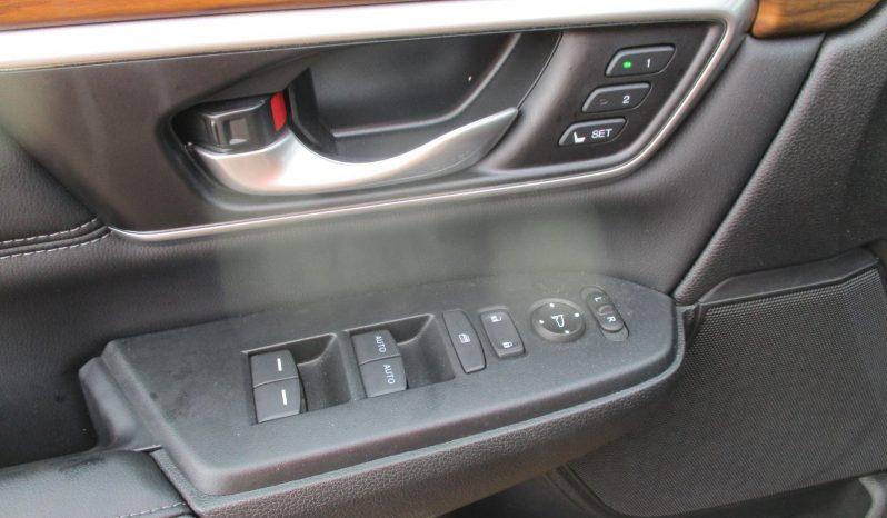 2019 Honda CR-V #K97208 full