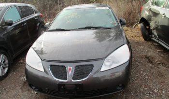2006 Pontiac G6 #K97177 full