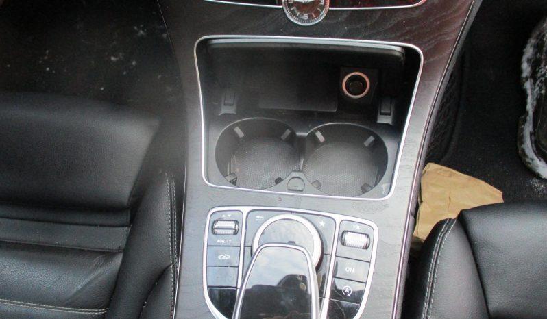 2015 Mercedes C400 #L97279 full