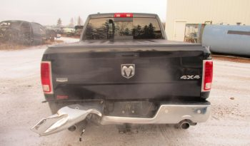 2017 Dodge 1500 Pickup #L97289 full