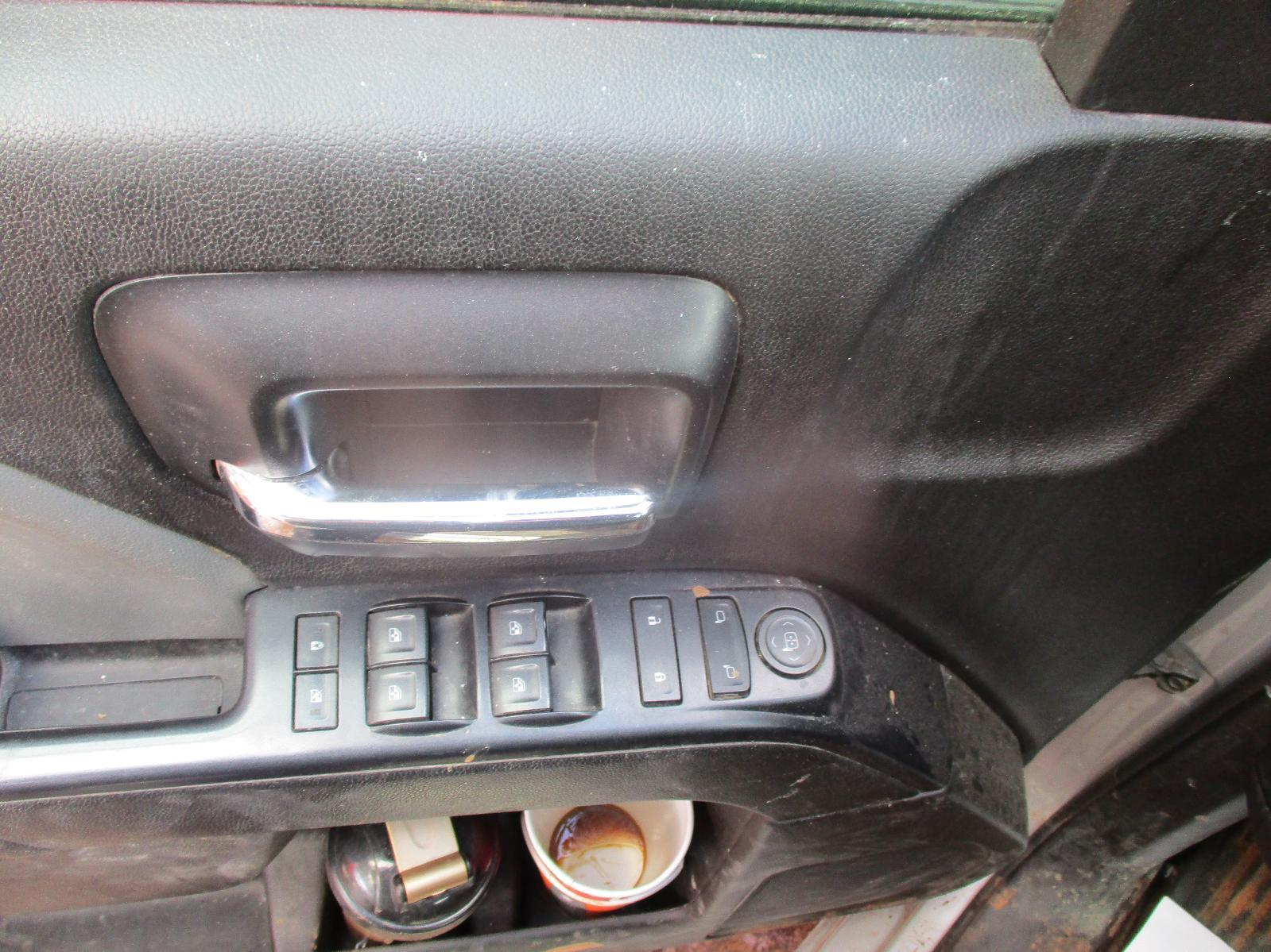 2017 Chevrolet Silverado1500  – #C00186 full