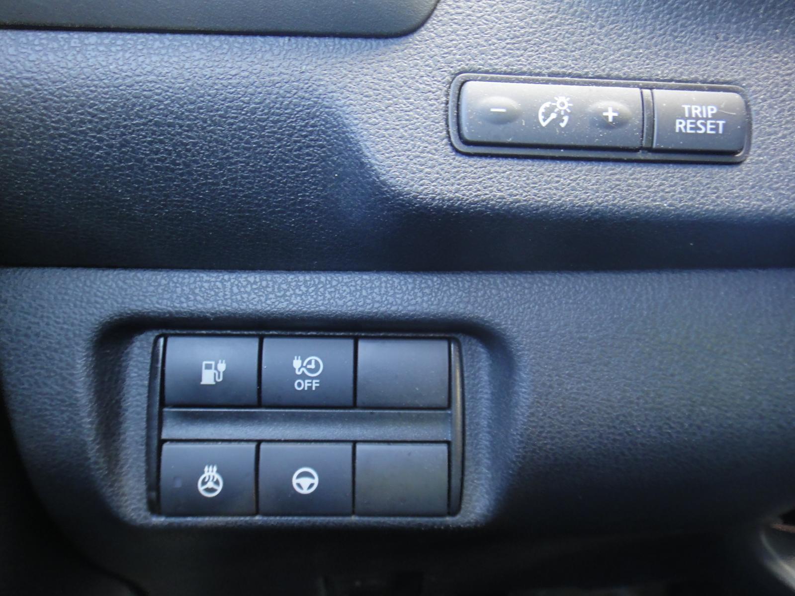 2019 Nissan Leaf SL – ELECTRIC full
