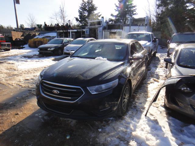 2016 Ford Taurus Limited AWD full
