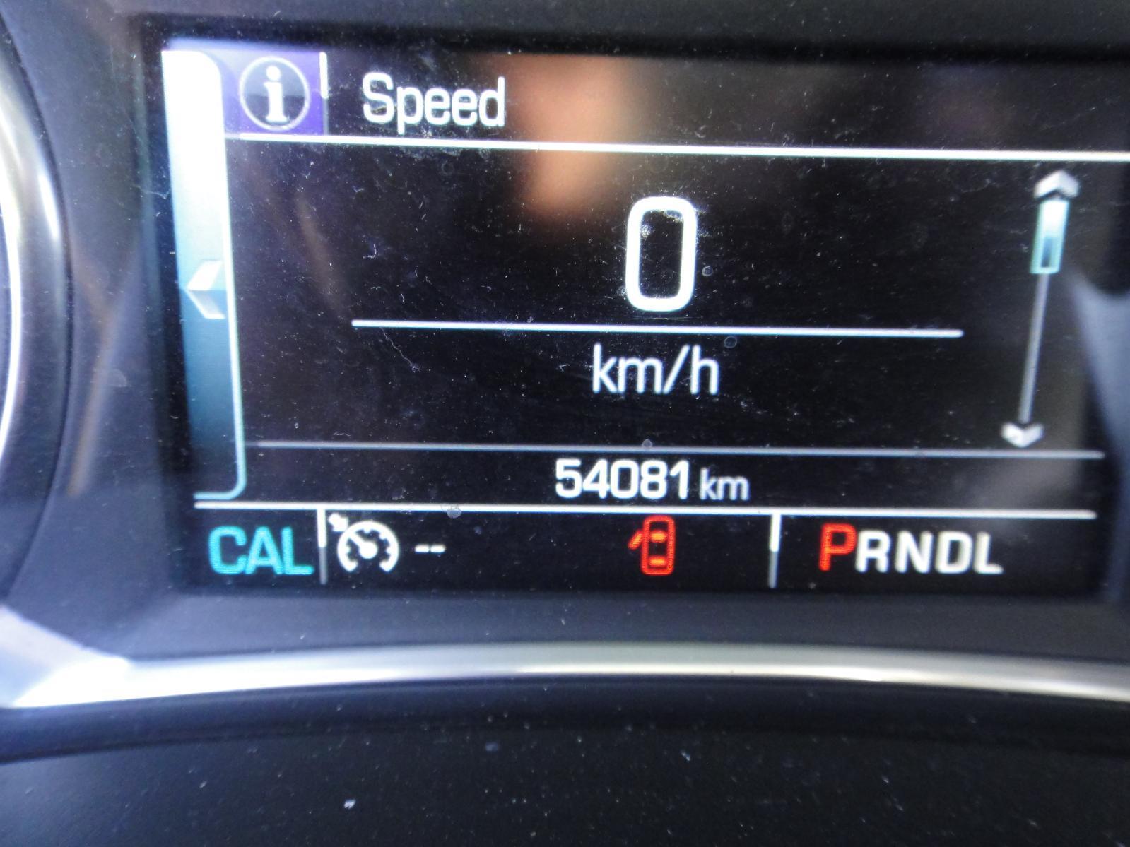 2016 Chevrolet Malibu LT full
