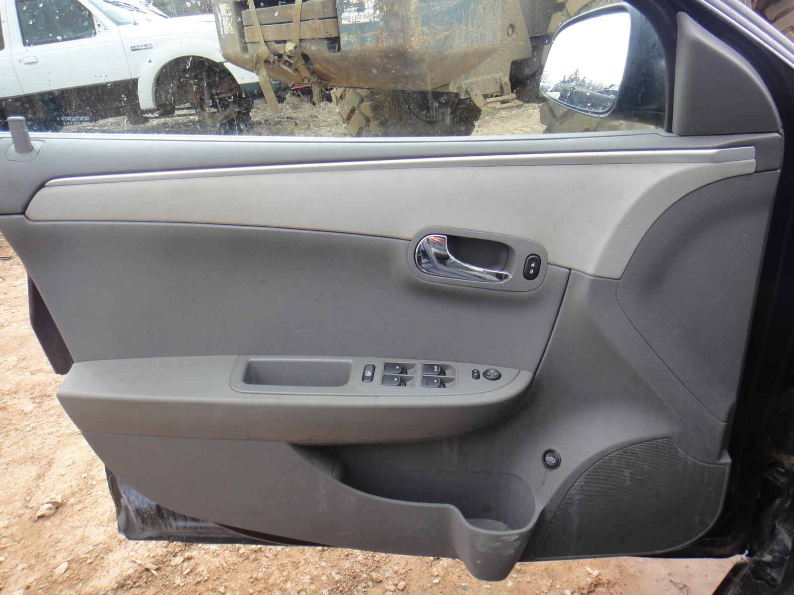 2010 Chevrolet Malibu LS full