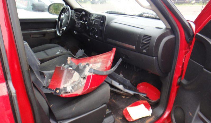 2012 Chevrolet Silverado 1500 – 4X4 full
