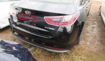 2016 Kia Optima Hybrid full