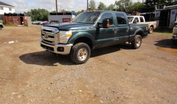 2011 F250 4WD (Clean Title) full