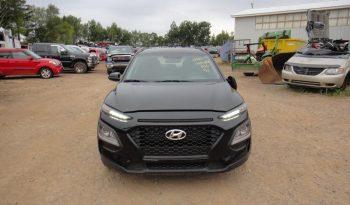 2020 Hyundai Kona full