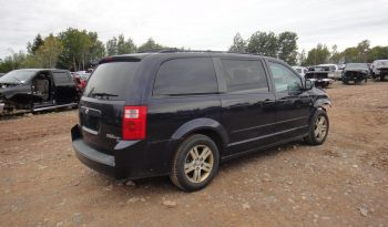 2010 Dodge Caravan full