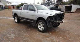 2012 Dodge Ram1500