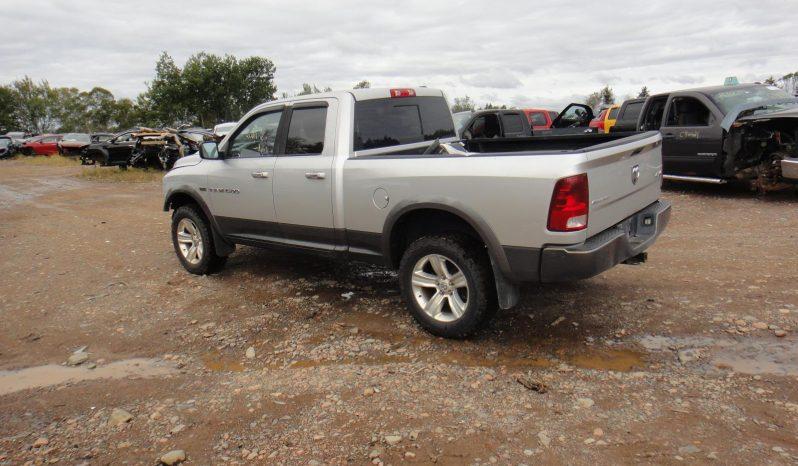 2012 Dodge Ram1500 full