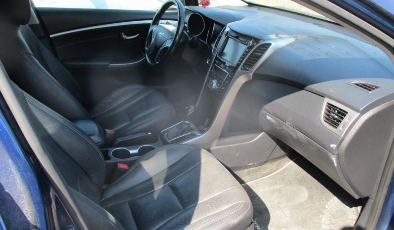 2013 Hyundai Elantra GT ( Rebuilt ) full