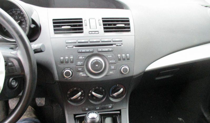 2013 Mazda 3 ( Rebuilt ) full